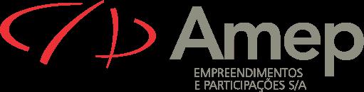 Logomarca da Amep